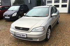 Opel Astra 1,4 16V Twinport Classic