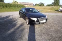 Audi A 6 2,4 Audi A6