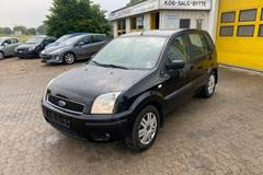 Ford Fusion 1,6 Trend