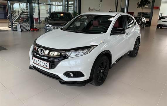 Honda HR-V 1,5 VTEC Sport Navi  5d 6g