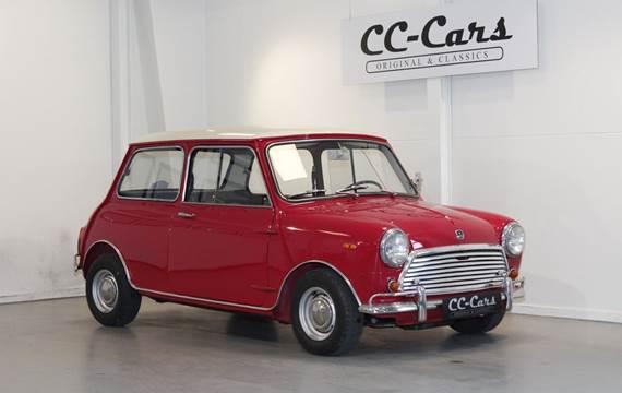 Morris Mascot Cooper 998