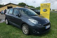 Renault Grand Scenic III 1,9 dCi 130 Dynamique
