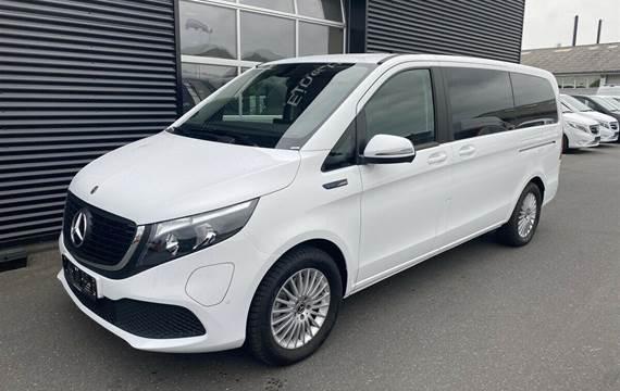 Mercedes EQV300 aut. L Van