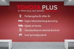 Toyota Yaris 1,5 VVT-I  Hybrid H2 E-CVT  5d Aut.