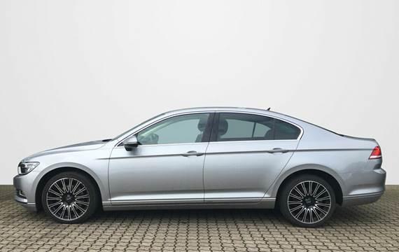 VW Passat 1,5 TSi 150 Comfortline Premium DSG