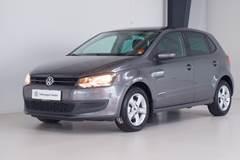 VW Polo 1,2 TSi 90 Comfortline