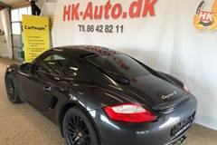 Porsche Cayman S 3,4 295HK 2d 6g                 G