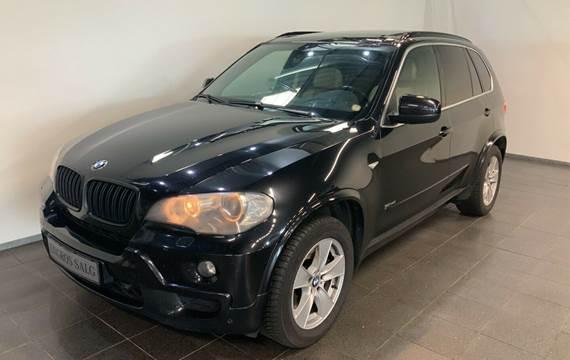 BMW X5 3,0 SD Steptr. 7prs