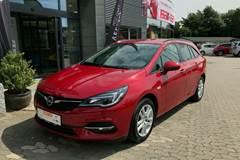 Opel Astra 1,5 D 105 Edition+ Sports Tourer