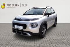 Citroën C3 Aircross 1,2 PureTech Iconic EAT6 start/stop 110HK 5d 6g Aut.