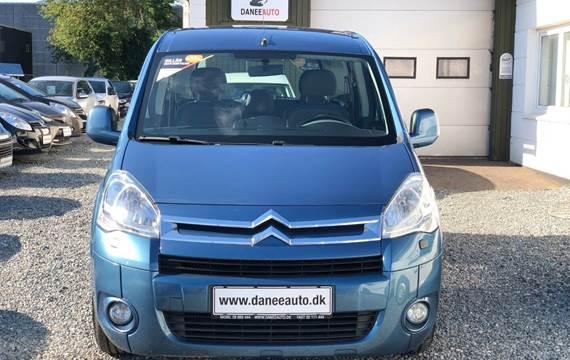 Citroën Berlingo HDi 110 Nordic · 5 dørs