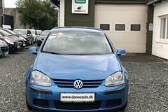 VW Golf IV FSi Variant · 5 dørs