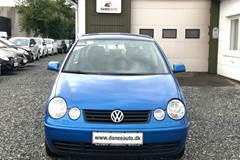 VW Polo aut. · 5 dørs