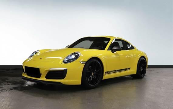 Porsche 911 Carrera T 3,0 Coupé