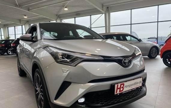 Toyota C-HR T C-HIC