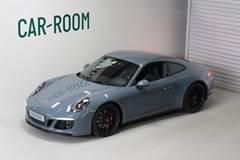Porsche 911 Carrera GTS 3,0 Coupé PDK