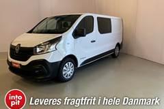 Renault Trafic T29 1,6 dCi 125 L2H1 Mandskabsvogn