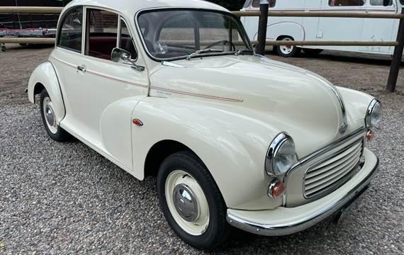 Morris Minor 1,0 1000