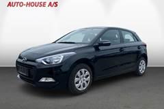 Hyundai i20 1,0 T-GDi Spring