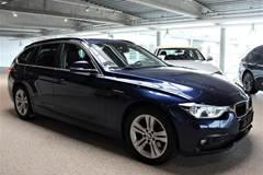 BMW 320d 2,0 Touring  D Advantage Steptronic  Stc 8g Aut.