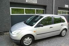 Ford Fiesta 1,3 Base