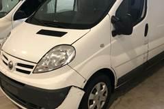 Nissan Primastar 2,0 dCi 114 Comfort L2H1