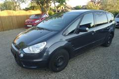 Ford S-MAX 2,0 7 Personers