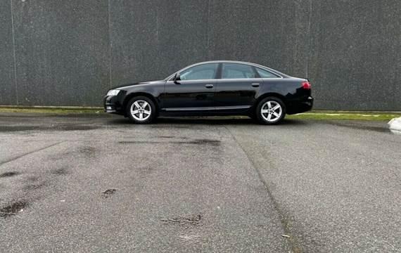 Audi A6 2,0 TFSi 170