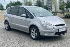 Ford S-MAX 2,0 Ambiente