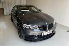 BMW M240i 3,0 Coupé xDrive aut.