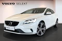 Volvo V40 2,0 D3 R-design  Stc Aut.