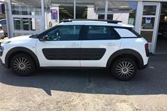 Citroën C4 Cactus 1,6 Blue HDi Feel Complet start/stop  5d
