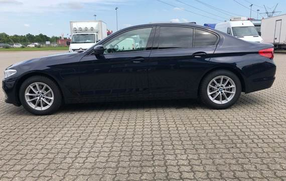 BMW 530e 2,0 Luxury Line aut.