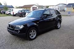 BMW X3 2,0 xDrive20d Van