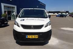 Peugeot Expert 2,0 BlueHDi 122 L3 Plus EAT8