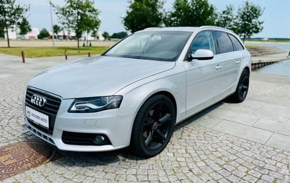 Audi A4 1,8 TFSi 160 Avant
