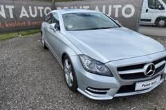 Mercedes CLS350 d 3,0 Shooting Brake 3,0 CDI BlueEfficiency 7G-Tronic Plus 265HK Stc 7g Aut.