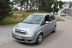 Opel Meriva 1,7 Activan 1,7 CDTI 100HK Van