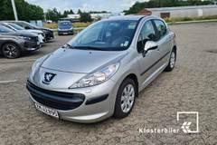 Peugeot 207 1,4 Comfort Plus 95HK 5d