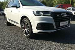 Audi SQ7 4,0 TDi quattro Tiptr. 7prs