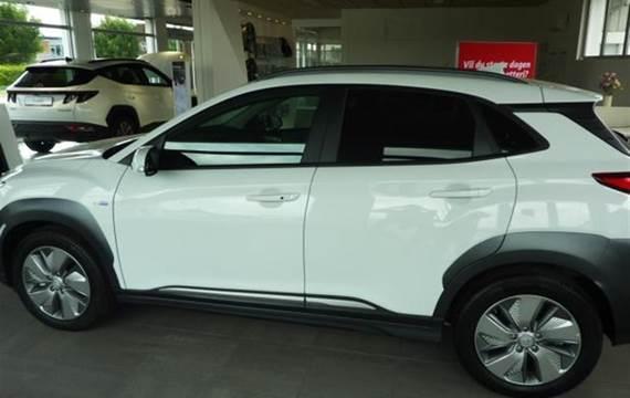Hyundai Kona EL Go!  5d Aut.