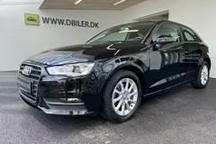 Audi A3 1,4 TFSi 122 Attraction Sportback