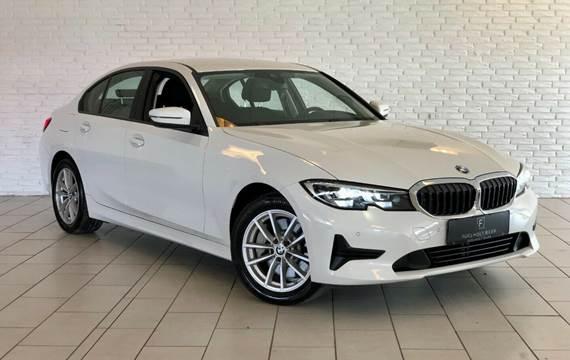 BMW 330e 2,0 Advantage aut.
