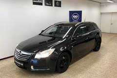 Opel Insignia 2,0 T 220 Cosmo Sports Tourer aut.