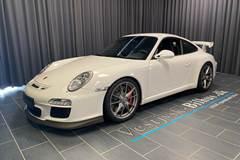 Porsche 911 GT3 3,8 Coupé