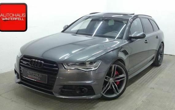 Audi A 6 Audi A6 Avant 3.0 TDI COMPETITION MTM MATRIX+ACC+BOSE
