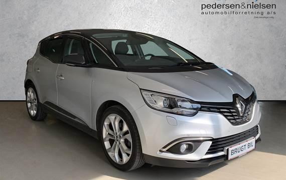 Renault Scénic Energy DCI Zen 110HK 6g