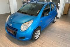 Suzuki Alto 1,0 GL Aircon