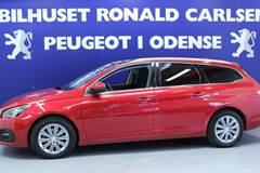 Peugeot 308 1,5 BlueHDi 130 Infinity SW