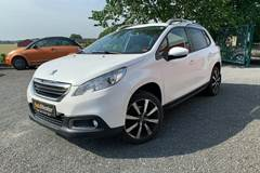 Peugeot 2008 1,4 HDi 68 Active